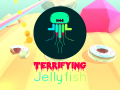 Terrifying Jellyfish