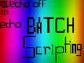 Learn to Batch Script