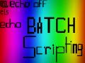 Learn to Batch Script