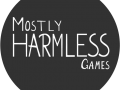 Mostly Harmless Games