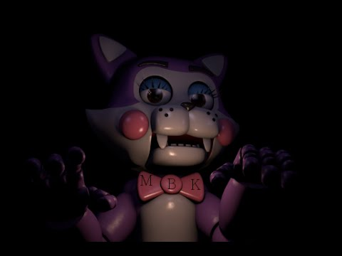 Sugar the cat image - Fnaf: World | Theories and More