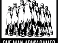 One Man Army Games