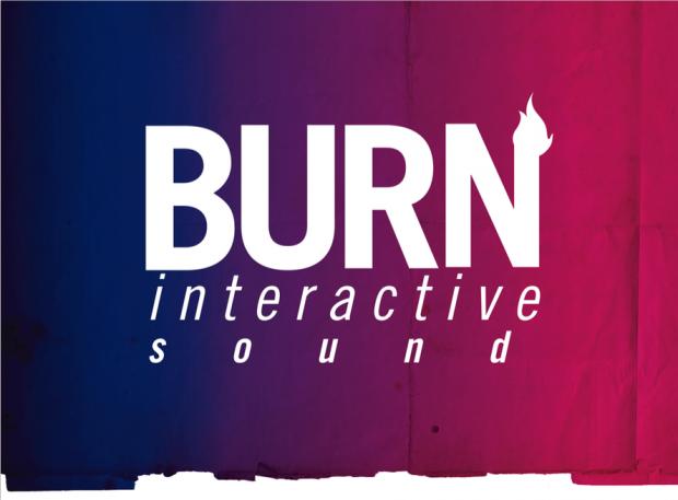 Burn Interactive Sound - BURNIS
