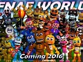 Fnaf World Group By FnafworldFoxy