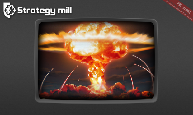 Nuclar Explosion