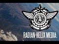 Radian-Helix Media