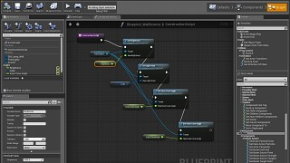 Blueprint Editor