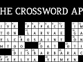 The Crosswords App