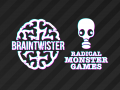 Braintwister and Radical Monster Games