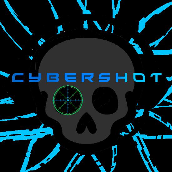 CyberShot Logo