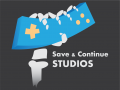Save and Continue Studios