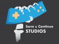 Save & Continue Studios