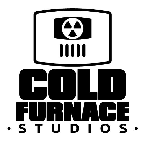 Cold Furnace Studios logo