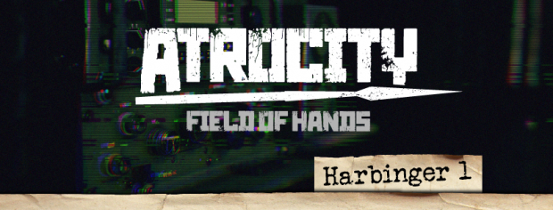 Atrocity: Field of Hands