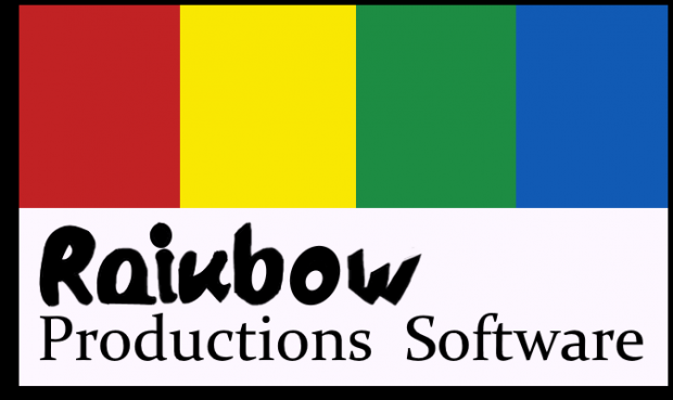 Rainbow Productions Software Logo