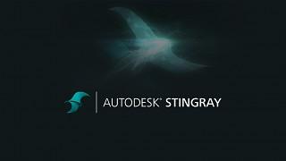 Autodesk Stingray