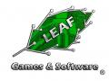 LEAF games & software