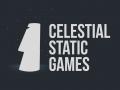 Celestial Static Games