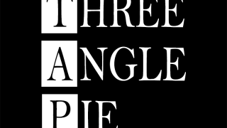 Three Angle Pie