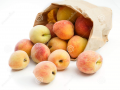 Bag of Peaches