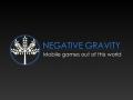 Negative Gravity