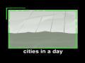 Cities in a Day