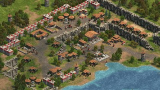 Greek City (Age of Empires: Definitive Edition)