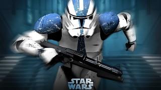 Star Wars Battlefront Three