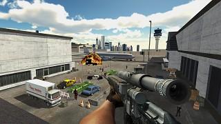 Sniper 3D Rust 02