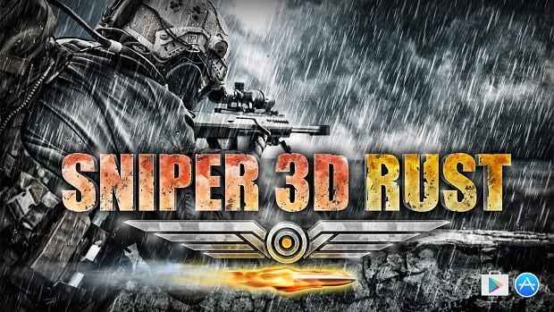 Sniper3DRust header