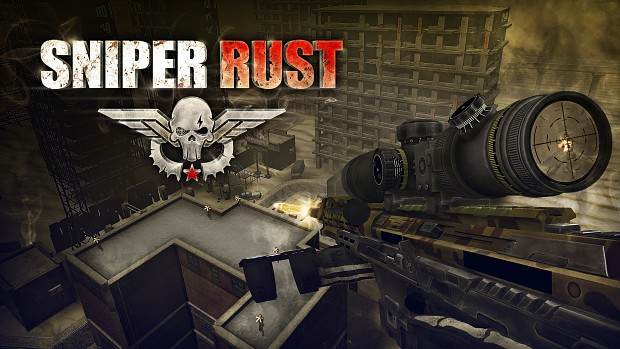 SniperRust VR feature