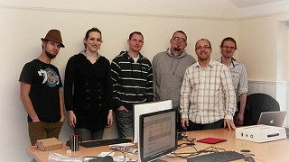 Unity Technologies UK office