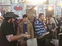 Photos from PAX East 2012