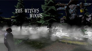 The Witch's Woods