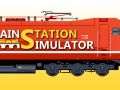 Train Station Simulator Fan Group