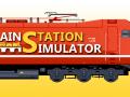 Train Station Simulator Fan Group