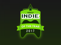 2017 Indie of the Year Awards