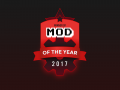 2017 Mod of the Year Awards