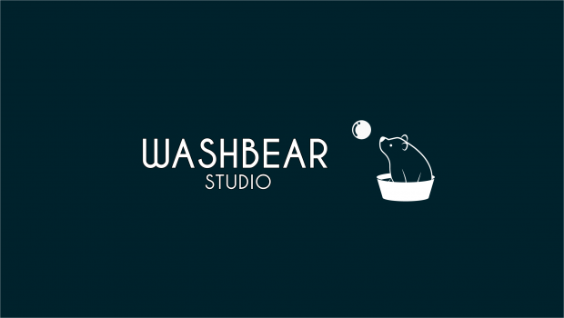 WASHBEAR LOGO presskit Header 1