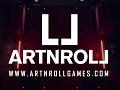 Artnroll Games