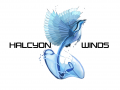 Halcyon Winds