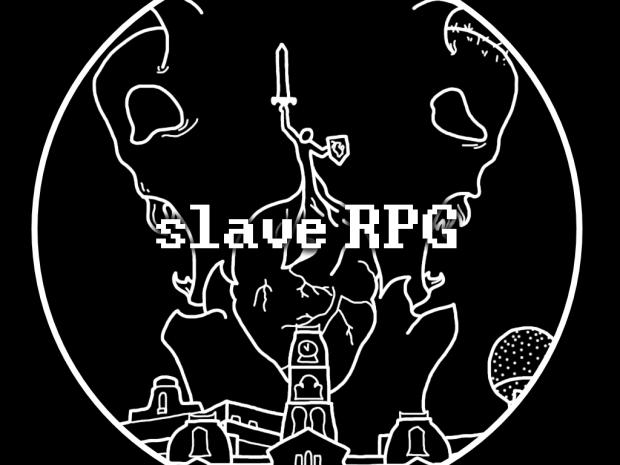slaveRPG LOGO 3