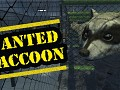 WANTED RACCOON