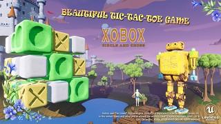 Xobox Studio (R&D lab)