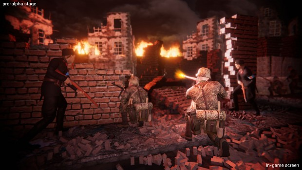 City ruins 4
