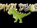Pixel Dinos