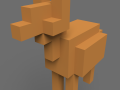 FluffyVoxels