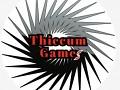 Thiccum Games