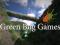 Green Bug Games