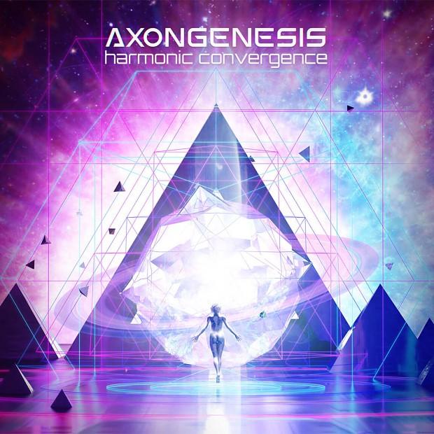 HarmonicConvergence 11
